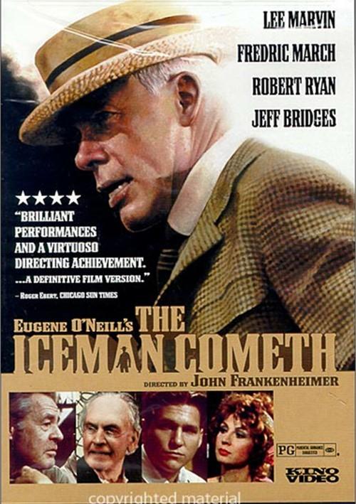 Iceman Cometh, The