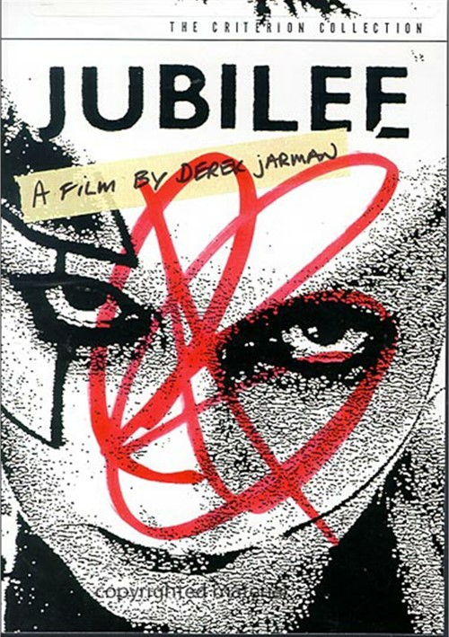 Jubilee: The Criterion Collection