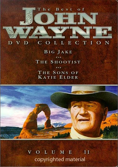 John Wayne Collection, The: Volume 2