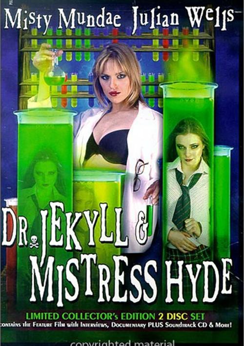 Dr. Jekyll & Mistress Hyde