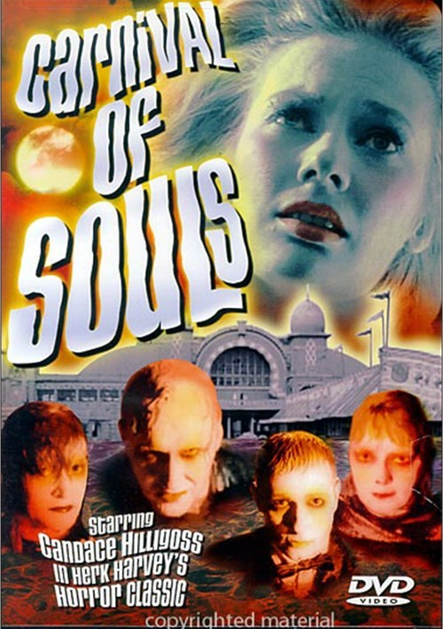 Carnival Of Souls (Alpha)