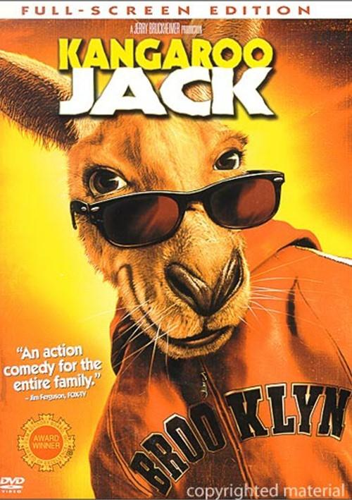 Kangaroo Jack  (Full Screen)