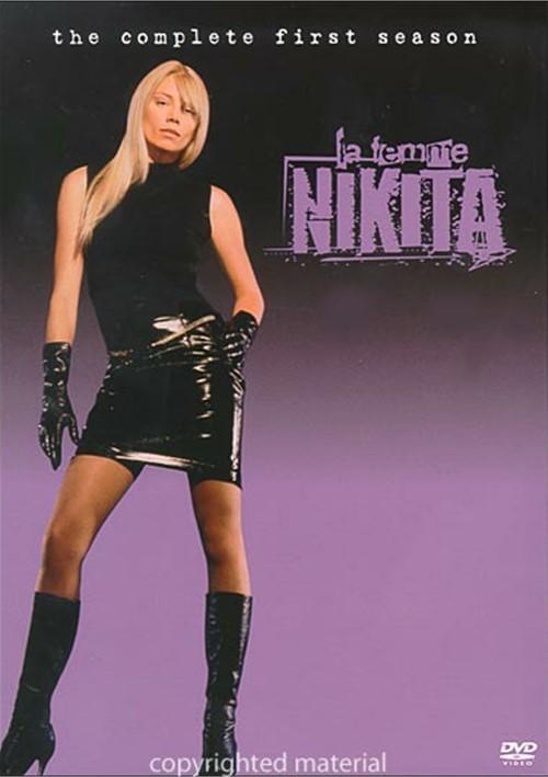 La Femme Nikita: The Complete First Season