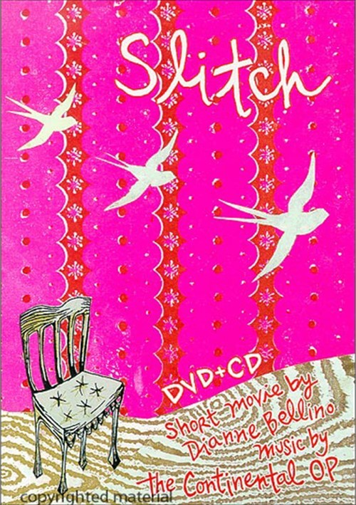 Slitch: Dianne Bellino And The Continental Op [DVD + CD]