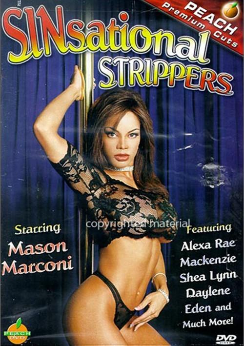 SINsational Strippers