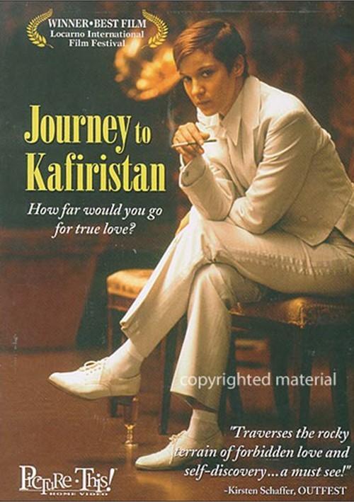 Journey To Kafiristan
