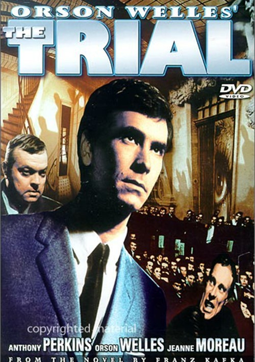 Trial, The (Alpha)