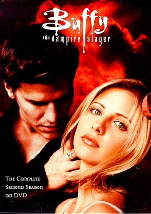 Buffy The Vampire Slayer: Season Two