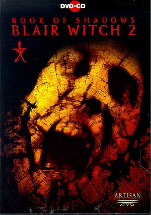 Blair Witch 2: Book Of Shadows: Special Edition