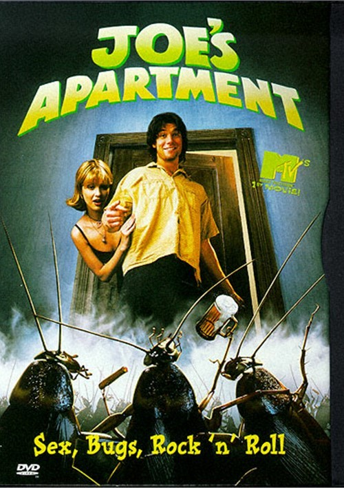 Joes Apartment