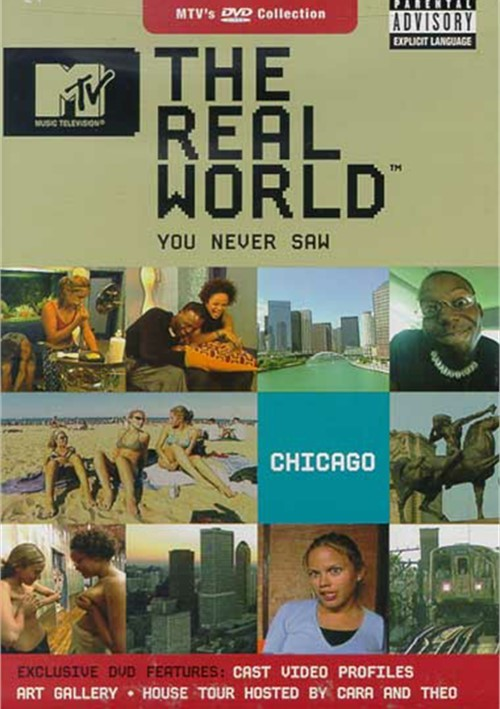 Real World You Never Saw, The: Chicago