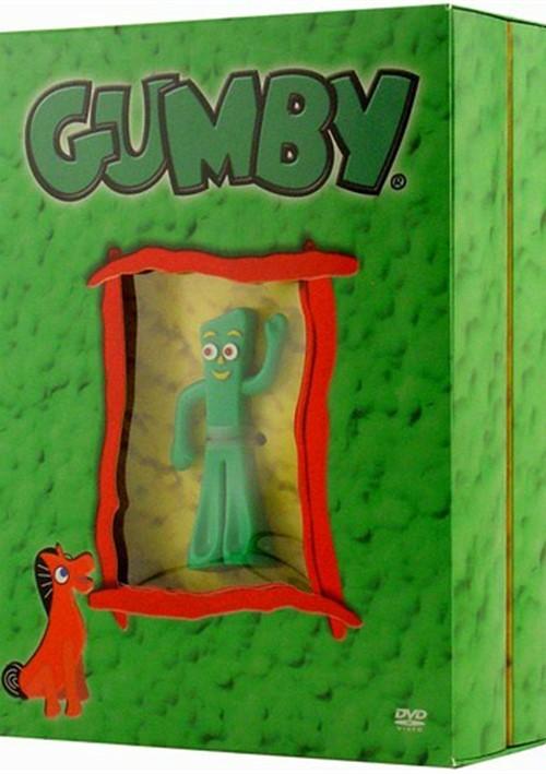 Gumby: Box Set