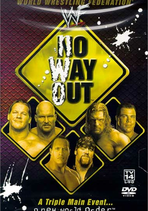 WWF: No Way Out
