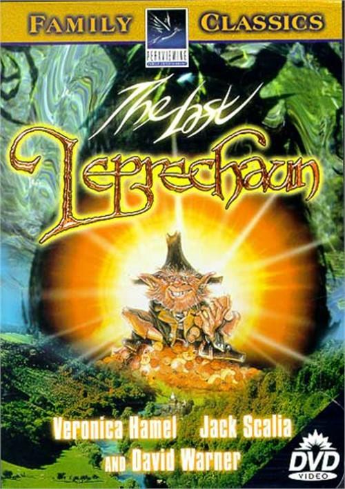 Last Leprechaun