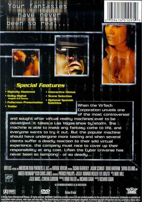 Virtual Voyeur 86