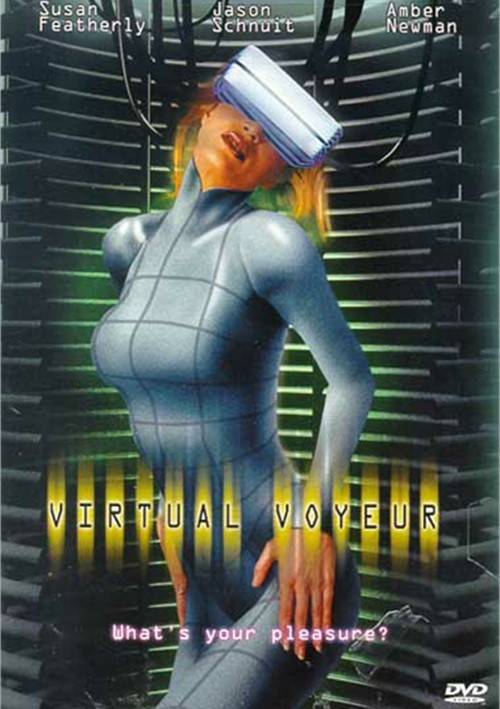 Virtual Voyeur 71