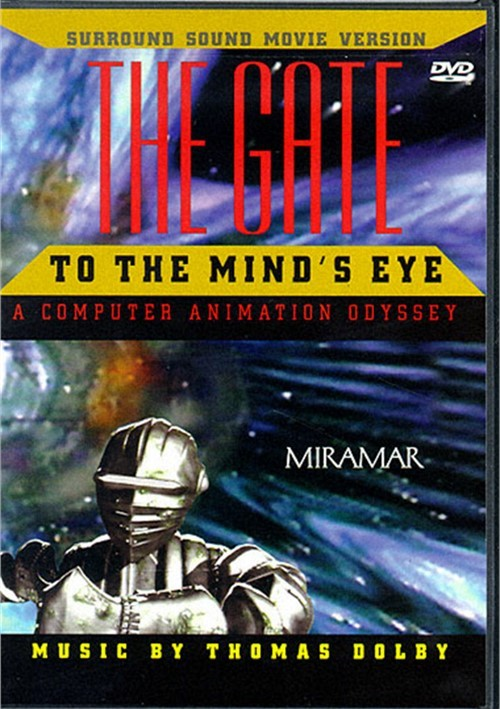 Gate To The Minds Eye
