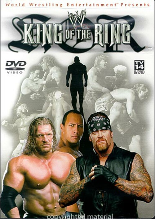 WWE: King Of The Ring 2002
