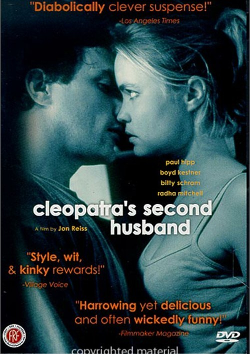 Cleopatras Second Husband