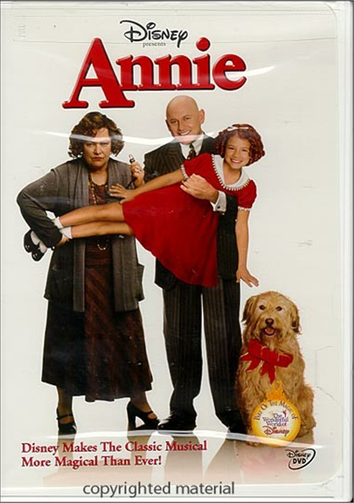 Annie (1999)/ Life Size (2-Pack)