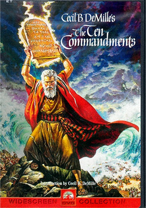 Ten Commandments, The