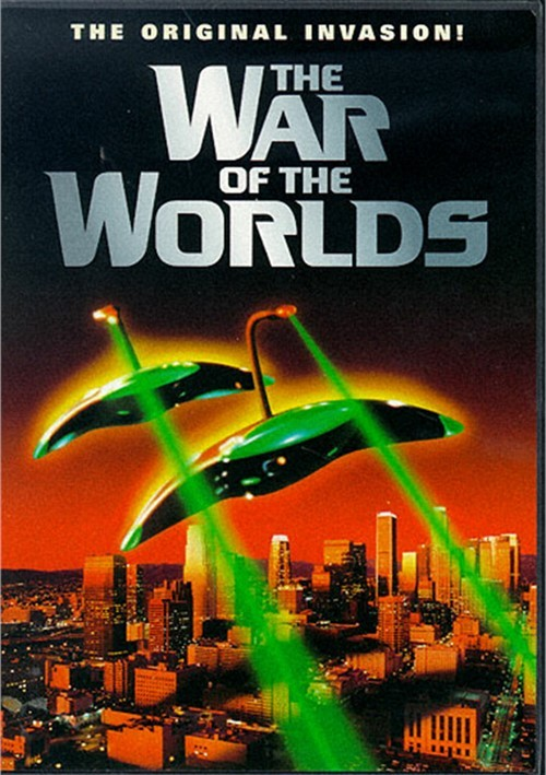 War Of The Worlds, The