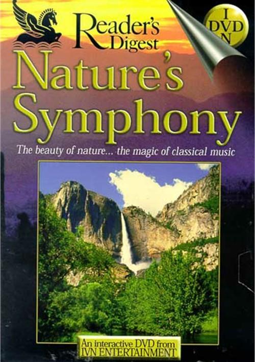 Natures Symphony (Readers Digest)