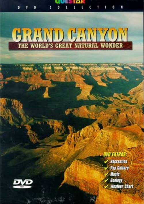 the great wonders of the grand canyon The grand canyon is found in the us state of arizona many people consider it to be one of the seven wonders of the natural world the grand canyon is 277 miles (446 kilometres) in length.