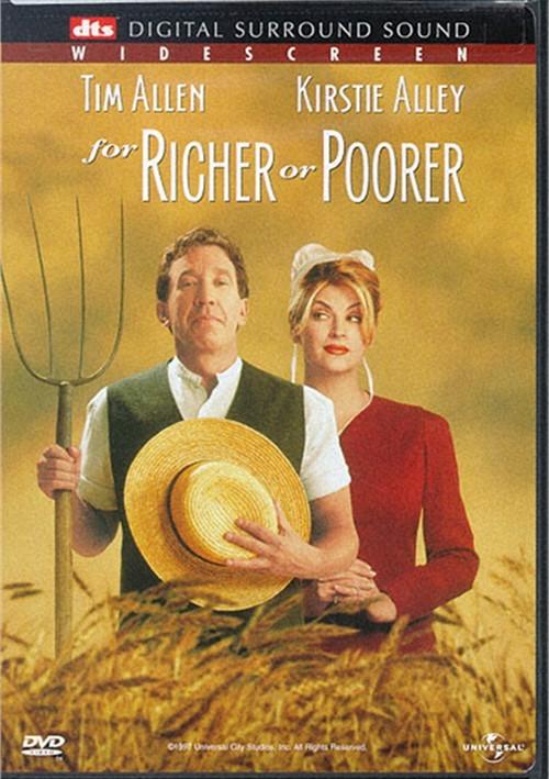 For Richer Or Poorer (DTS)