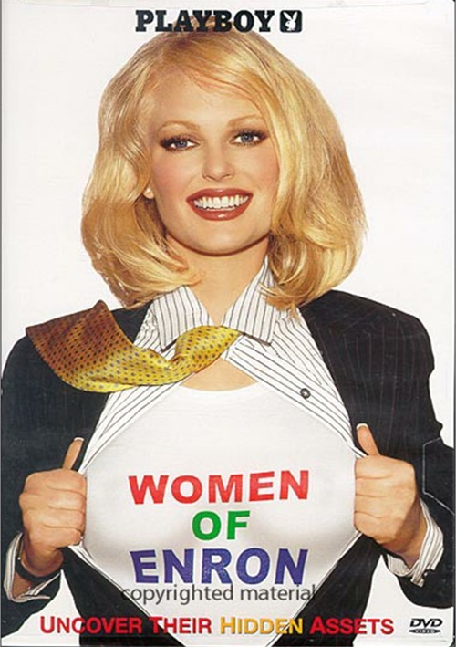 Playboy: Women Of Enron