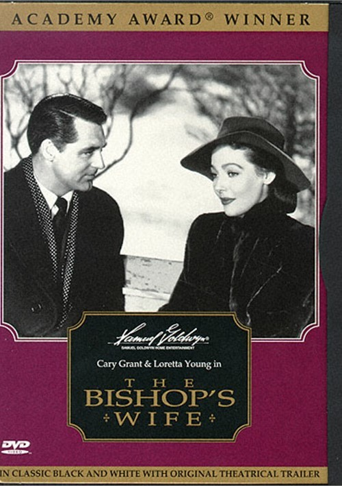 The bishops wife and movie review 11