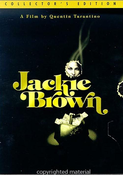 Jackie Brown: Collectors Edition