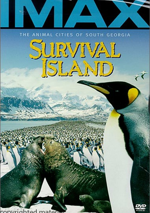 IMAX: Survival Island