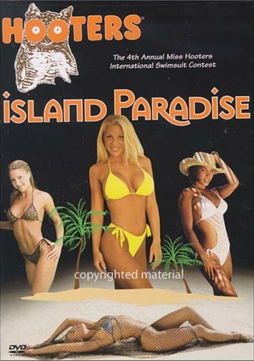 Hooters: Island Paradise