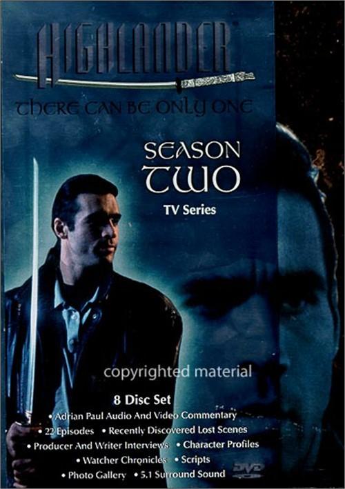 Highlander: Season Two