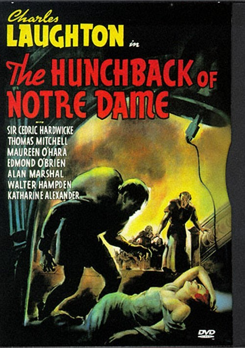 Hunchback Of Notre Dame, The