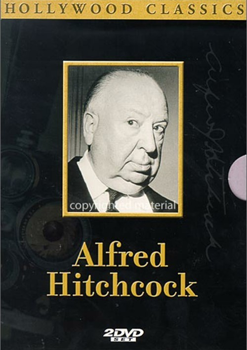 Alfred Hitchcock: The Skin Game / Number 17 / The Ring (2 DVD Set)