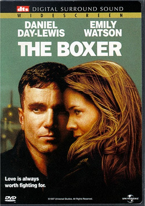 Boxer, The (DTS)