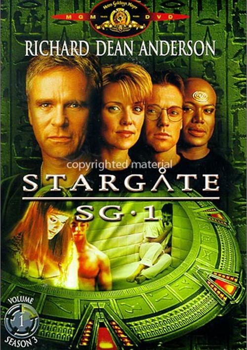 Stargate SG-1: Season 3 - Volume 1