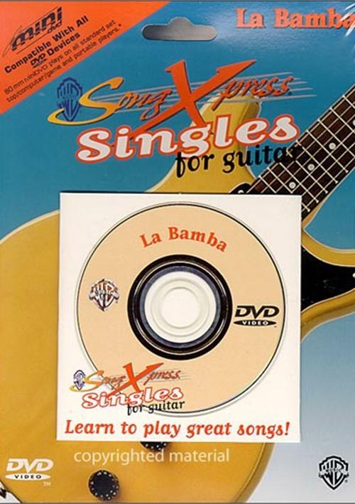 SongXpress: La Bamba