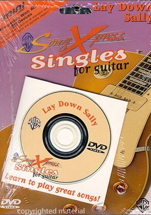 SongXpress: Lay Down Sally