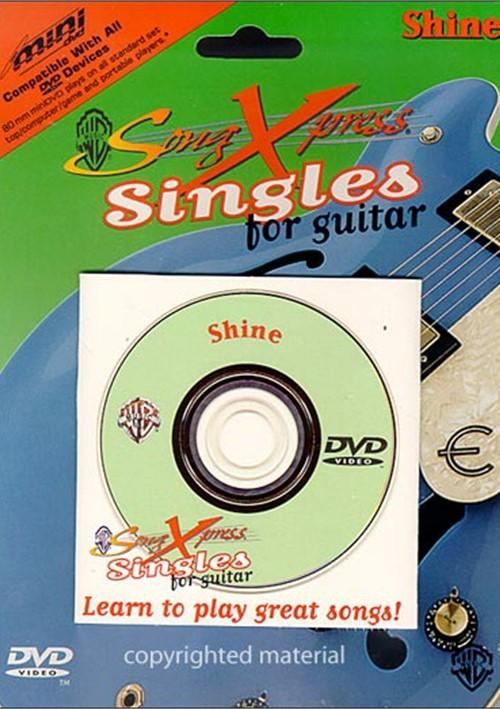 SongXpress: Shine