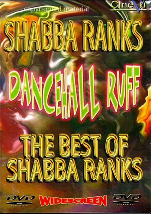 Dancehall Ruff: The Best Of Shabba Ranks