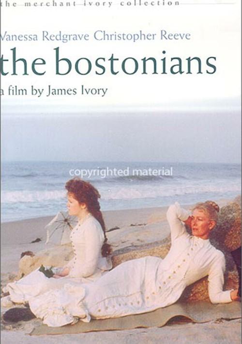 Bostonians, The