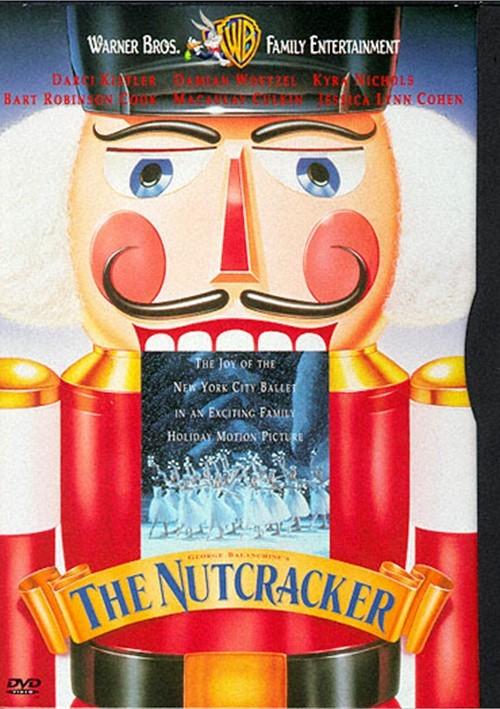 George Balanchines The Nutcracker