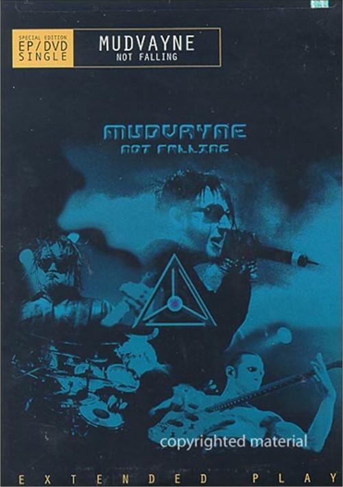Mudvayne: Not Falling (DVD EP)