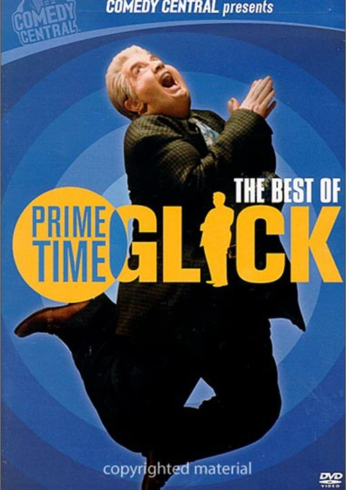 Best Of Primetime Glick, The