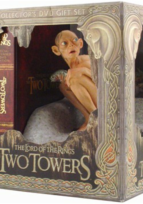 Lord Of The Rings, The: The Two Towers - Collectors Gift Set