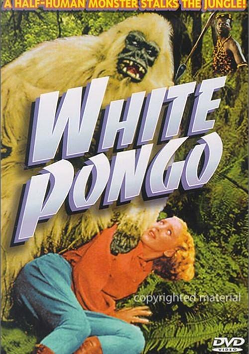 White Pongo (Alpha)