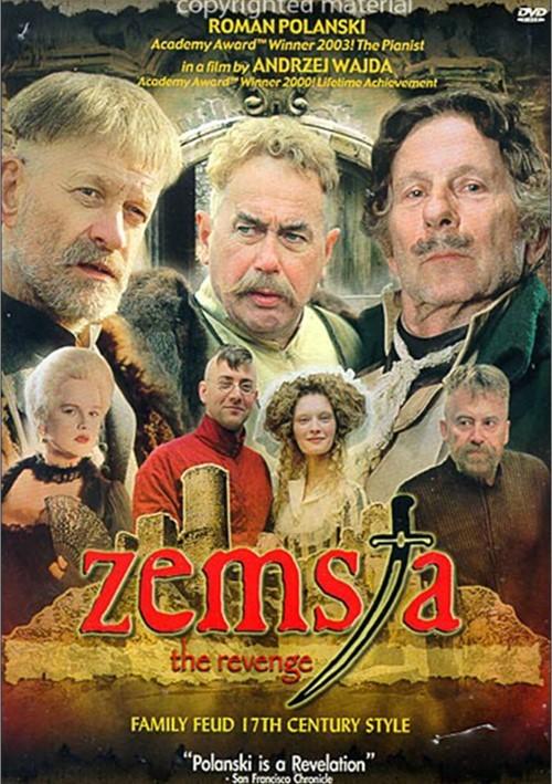 Zemsta (The Revenge)